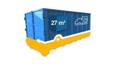4 - Вывоз мусора контейнером