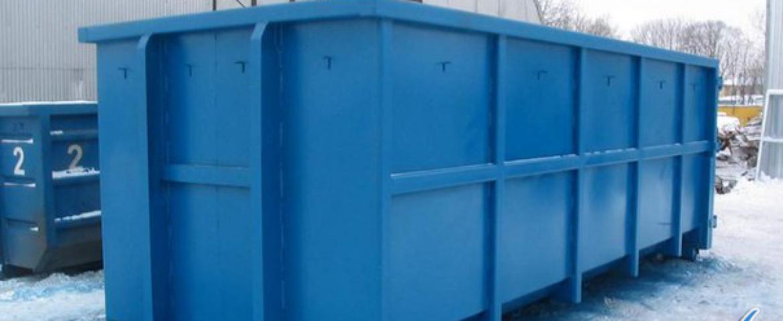 Как организовать вывоз мусора ПУХТО в СПб недорого