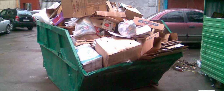 Чем грозит самостоятельная утилизация строительного мусора?