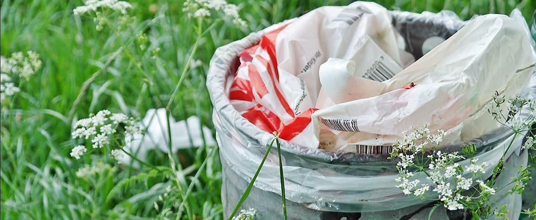 Где заказать вывоз мусора по выгодной цене в Санкт-Петербурге?