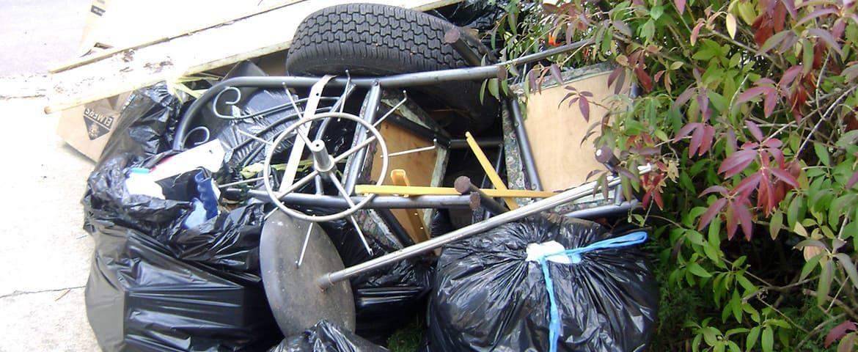 Вывоз строительного мусора в СПб с грузчиками дешево