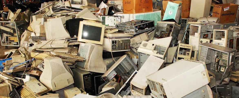 Какой мусор должна вывозить управляющая компания?
