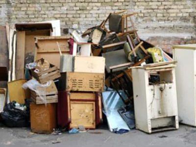 какой мусор можно вывезти фото