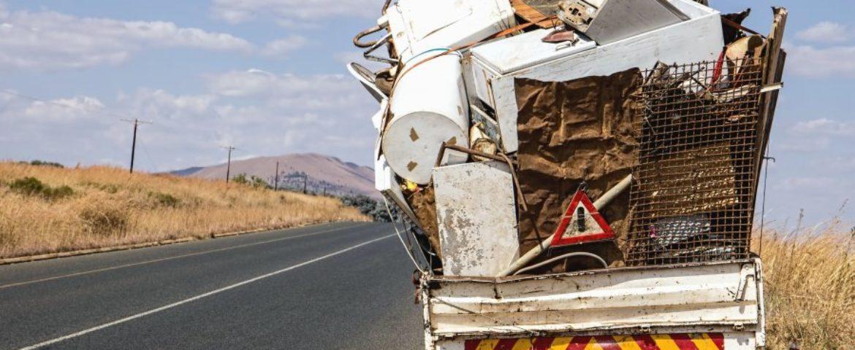 Вывоз мусора со стройплощадок