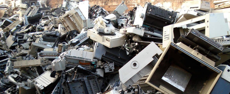 Как  избавиться от крупногабаритных отходов?