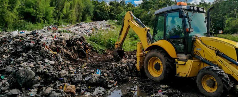 Самостоятельный вывоз мусора — дешевле ли?