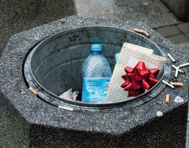 утилизация мусора ТСЖ, ЖСК и УК фото