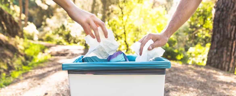 Вывоз мусора в Ломоносове