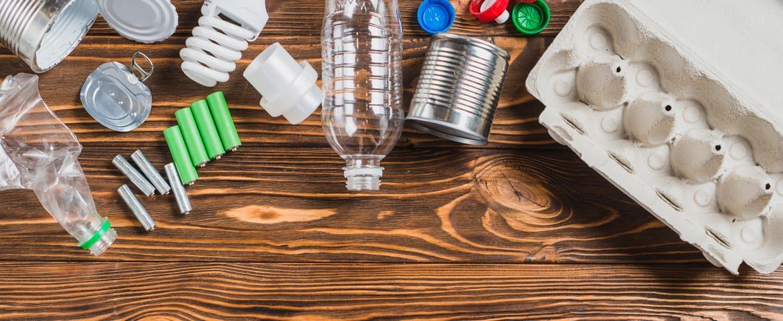 Как правильно сортировать мусор: пластик, стекло, бумага, металл
